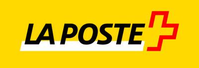 Sponsor - La Poste
