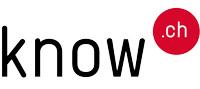 Sponsor - know.ch