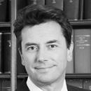 Dr. iur. Peter Burkhalter